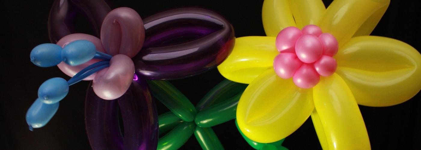 Твистинг (моделирование из воздушных шаров)
